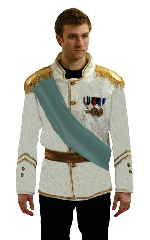 Mens Royal Prince Costume - HalloweenCostumes4U.com - Adult Costumes
