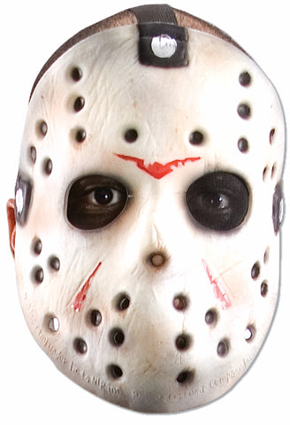 Jason Adult Eva Mask - HalloweenCostumes4U.com - Accessories