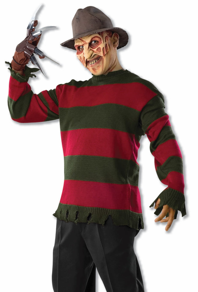 Freddy Sweater-Standard - HalloweenCostumes4U.com - Accessories