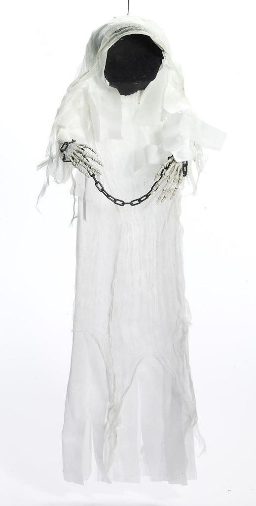 "Invisible Angel Of Death-48"" Wht - HalloweenCostumes4U.com - Accessories"