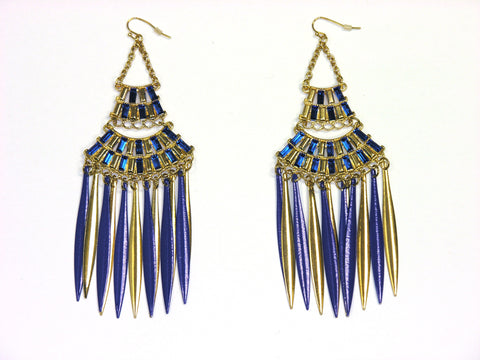 Egyptian Earrings - HalloweenCostumes4U.com - Accessories