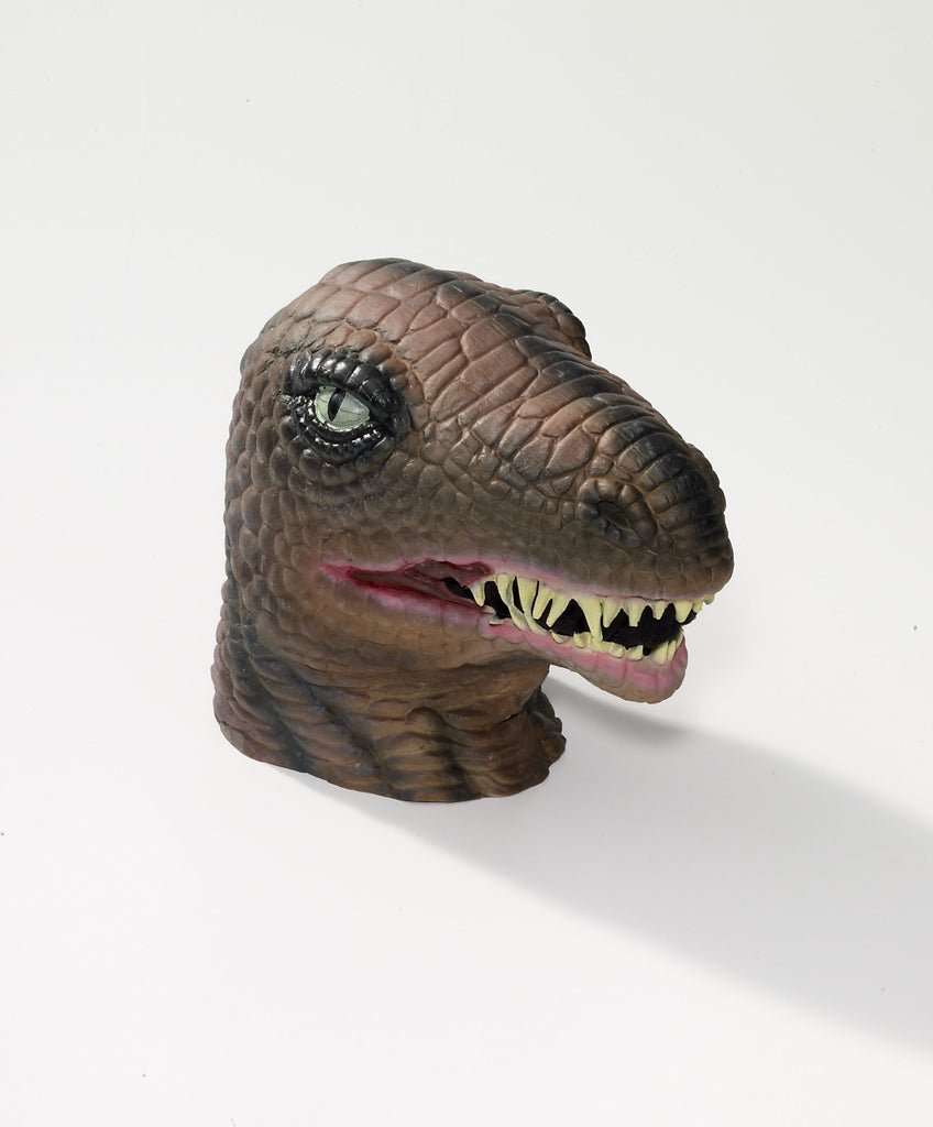 Mask-Dinosaur - HalloweenCostumes4U.com - Accessories