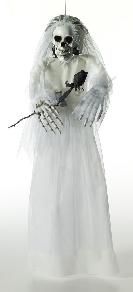 Skeleton Bride Stake - HalloweenCostumes4U.com - Accessories