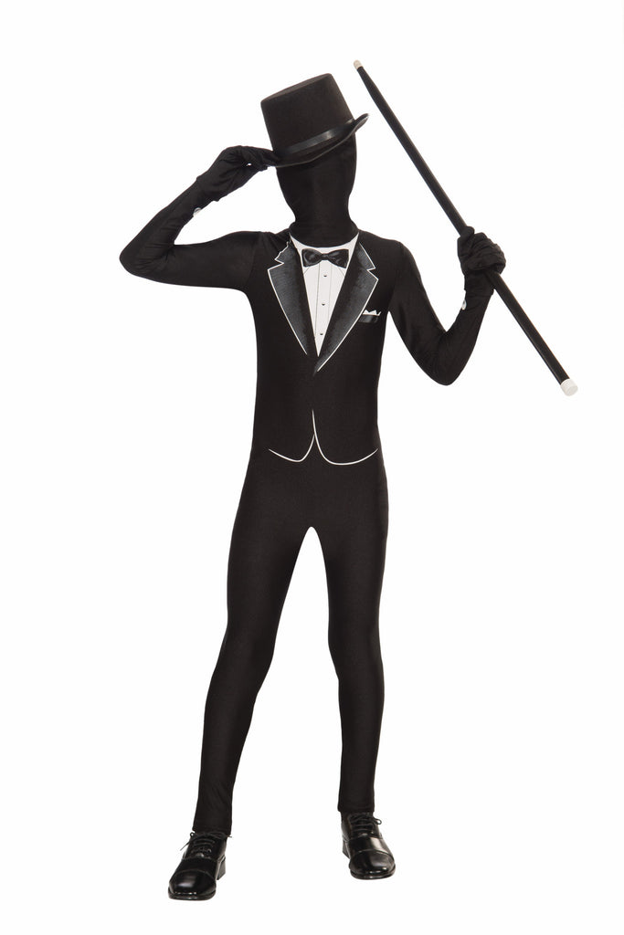 Disap.Man-Formal Suit-Teen - HalloweenCostumes4U.com - Accessories