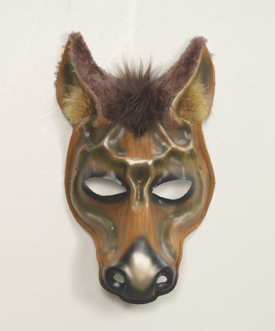 Donkey Mask - HalloweenCostumes4U.com - Accessories