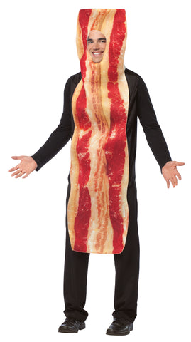 Kids Bacon Slice Costume