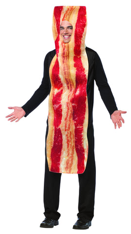 Adults Bacon Costume