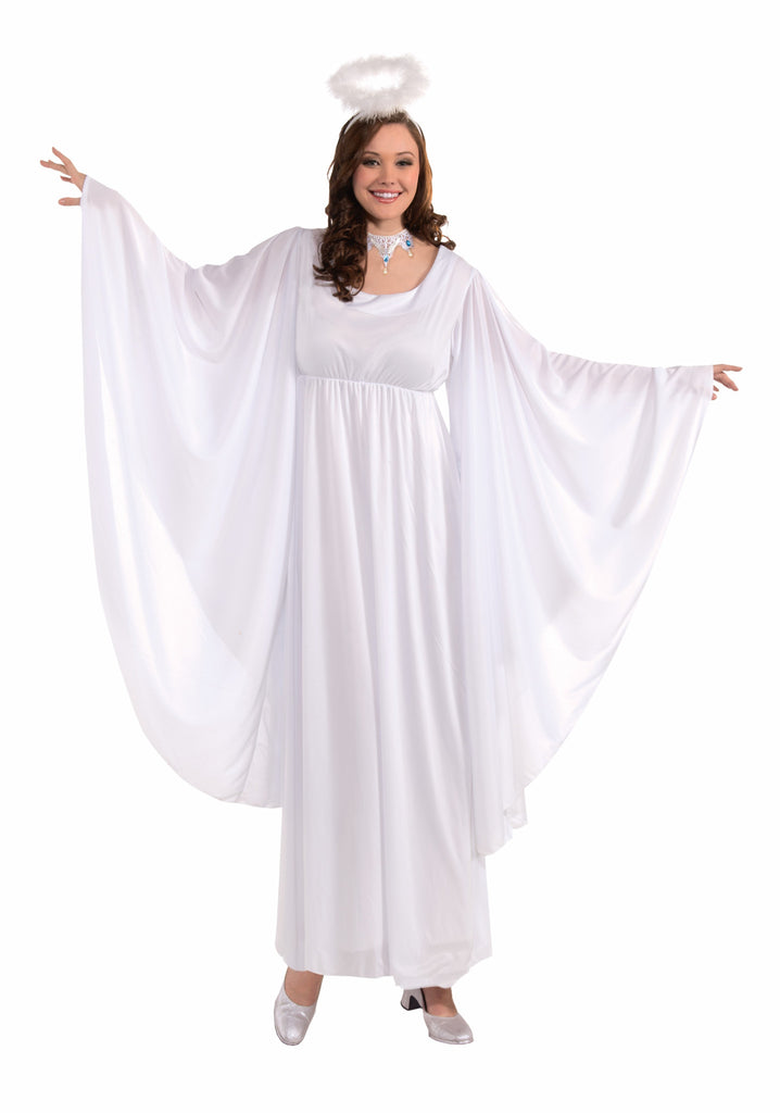 Costume-Angel-XL - HalloweenCostumes4U.com - Costumes