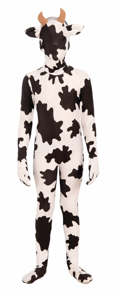 Cow Second Skin Suit - HalloweenCostumes4U.com - Kids Costumes