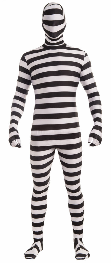 Costume-Disappear.Man-Prisoner - HalloweenCostumes4U.com - Costumes