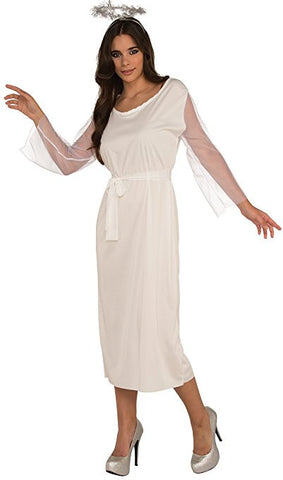 Womens Angel Costume