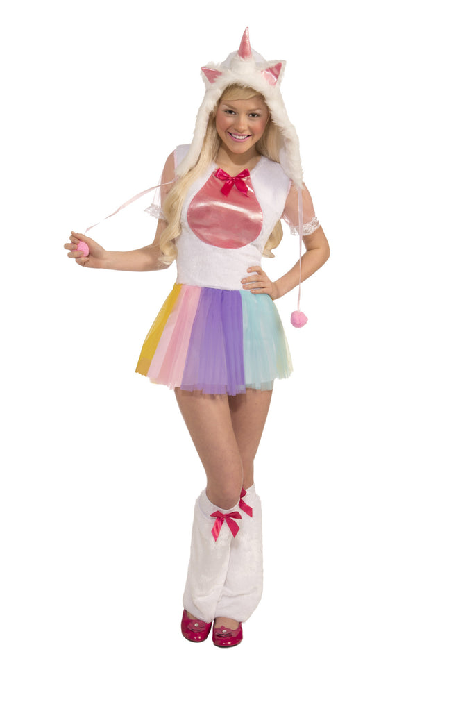 Costume - Unicorn - HalloweenCostumes4U.com - Adult Costumes