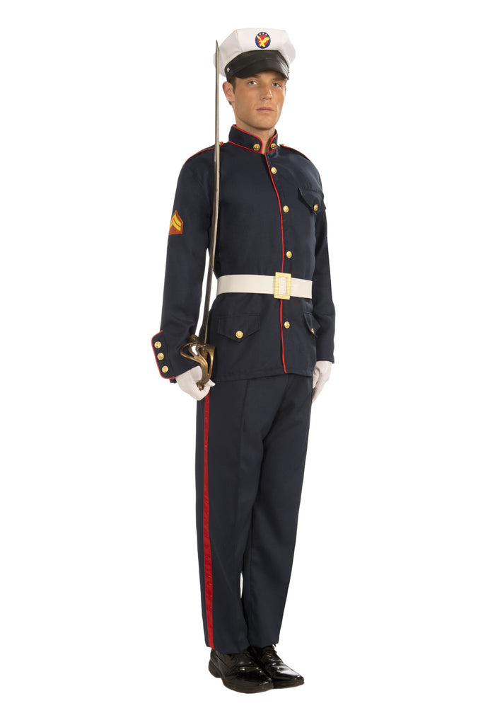 Costume-Formal Marine - HalloweenCostumes4U.com - Costumes