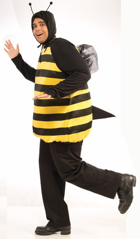 Costume - Adult Bumble Bee - HalloweenCostumes4U.com - Costumes