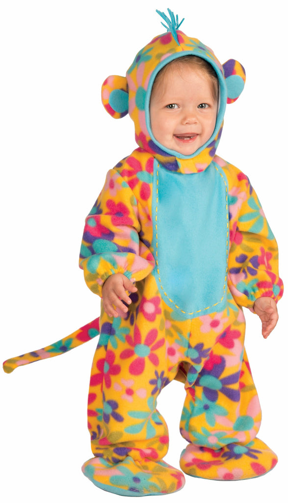 Party Animals Funky Monkey - HalloweenCostumes4U.com - Costumes