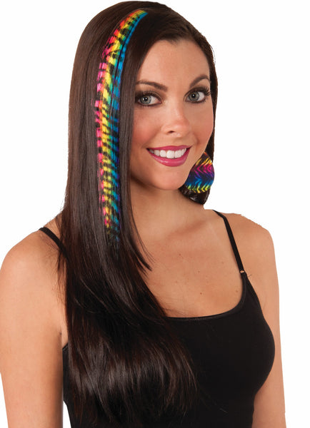 Deluxe Hair Extensions - Various Colors