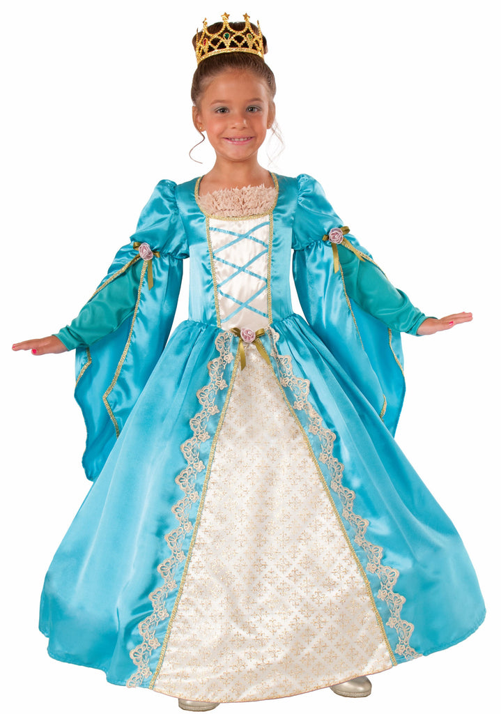 Girls Princess Penelope Costume - HalloweenCostumes4U.com - Kids Costumes