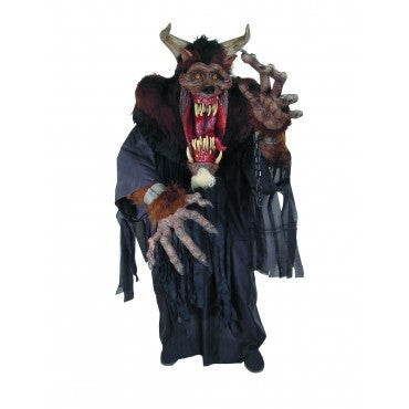 Demon Beast Creature Reacher Costume - HalloweenCostumes4U.com - Adult Costumes