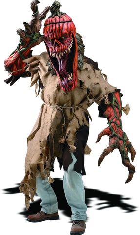 Adults Bad Seed Creature Reacher - HalloweenCostumes4U.com - Adult Costumes