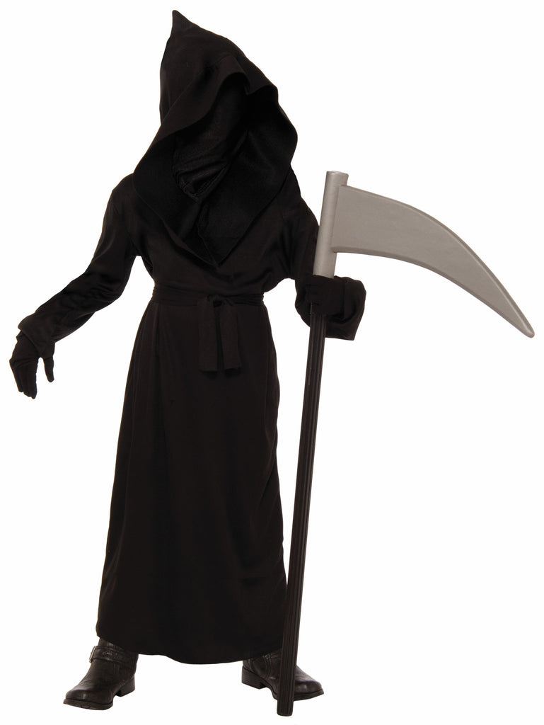 Boys Phantom Face Costume - HalloweenCostumes4U.com - Kids Costumes