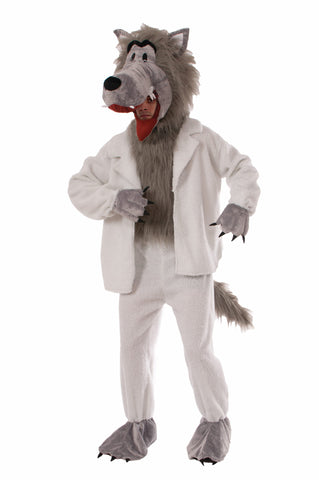 Costume - Wolf In Sheep's Clothing - HalloweenCostumes4U.com - Costumes