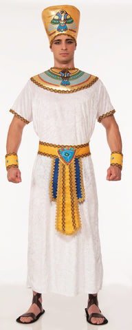 Costume-Egyptian King-Standard - HalloweenCostumes4U.com - Costumes