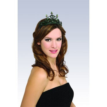 Midnight Fairy Tiara - HalloweenCostumes4U.com - Accessories
