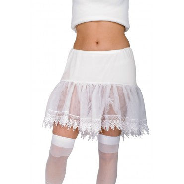 Petticoat - HalloweenCostumes4U.com - Accessories - 2