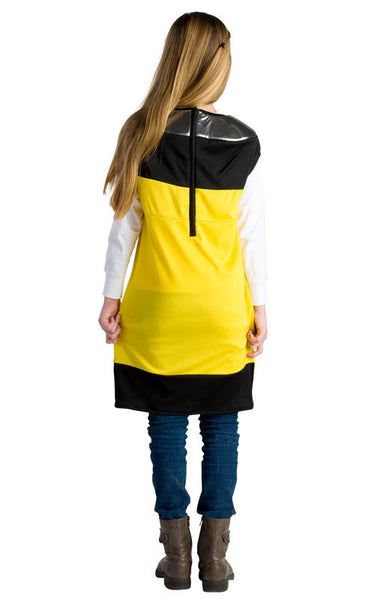 Kids Energizer Flashlight Costume - HalloweenCostumes4U.com - Kids Costumes - 2
