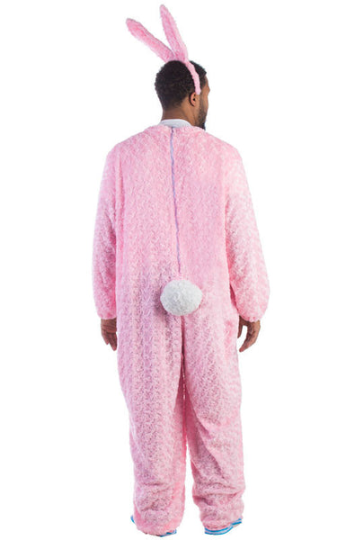 Adults Energizer Bunny Costume - HalloweenCostumes4U.com - Adult Costumes - 2