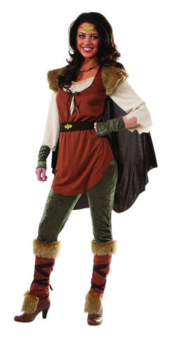 Womens Forest Princess Costume - HalloweenCostumes4U.com - Adult Costumes
