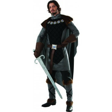 Mens Dark Prince Costume - HalloweenCostumes4U.com - Adult Costumes