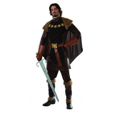 Mens Forest Prince Costume - HalloweenCostumes4U.com - Adult Costumes