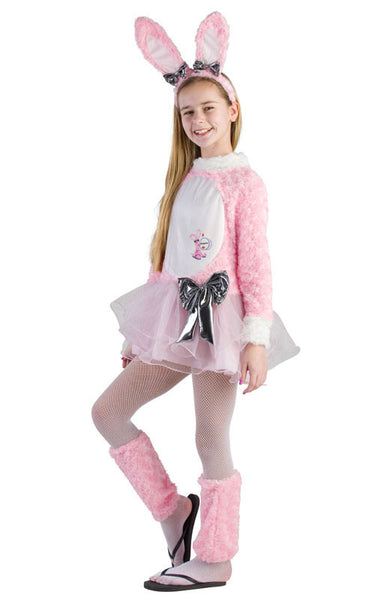 Tween Energizer Bunny Dress