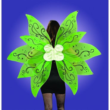 Earth Fairy Wings - HalloweenCostumes4U.com - Accessories