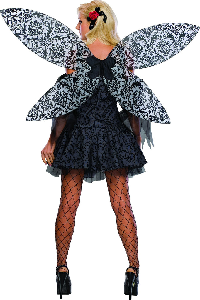 Spoiled Fairy Wings - HalloweenCostumes4U.com - Accessories