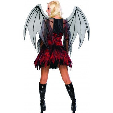 Immortal Fairy Wings - HalloweenCostumes4U.com - Accessories