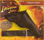 Indiana Jones Gun and Holster - HalloweenCostumes4U.com - Accessories