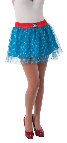 American Dream Skirt - HalloweenCostumes4U.com - Adult Costumes
