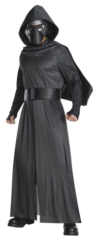 Mens Star Wars Kylo Ren Costume - HalloweenCostumes4U.com - Adult Costumes