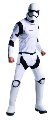 Mens Star Wars Stormtrooper Costume - HalloweenCostumes4U.com - Adult Costumes