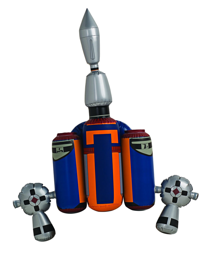 Star Wars Jango Fett Jetpack - HalloweenCostumes4U.com - Accessories