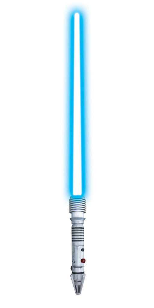 Star Wars Plo Koon Lightsaber - HalloweenCostumes4U.com - Accessories