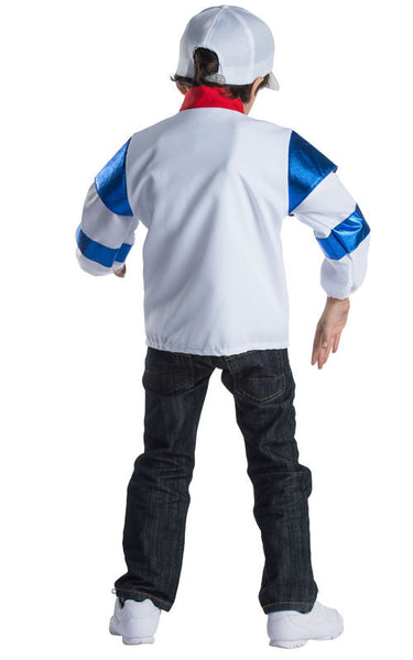 Boys Astronaut Dress Up Set - HalloweenCostumes4U.com - Kids Costumes - 2
