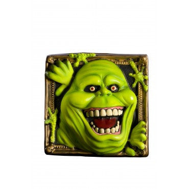 Ghostbuster Slimer Wall Decor - HalloweenCostumes4U.com - Decorations