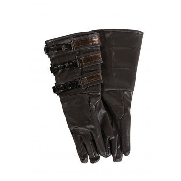 Kids Star Wars Anakin Gloves - HalloweenCostumes4U.com - Accessories