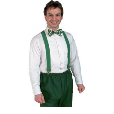 Suspenders - Various Colors - HalloweenCostumes4U.com - Accessories - 3