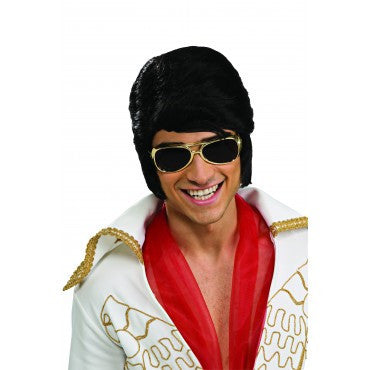 Elvis Glasses - HalloweenCostumes4U.com - Accessories