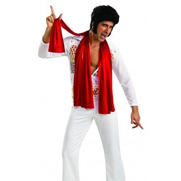 Elvis Scarves - HalloweenCostumes4U.com - Accessories