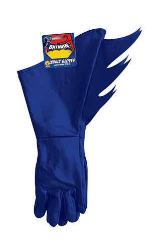 Adult Batman Gloves